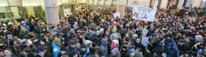 Przeciwnicy ACTA zwołują się na Narodowy