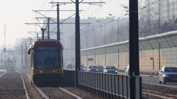 Mieszkańcy nie chcą zmian trasy autobusów z powodu tramwaju Tomasz Zieliński /tvnwarszawa.pl