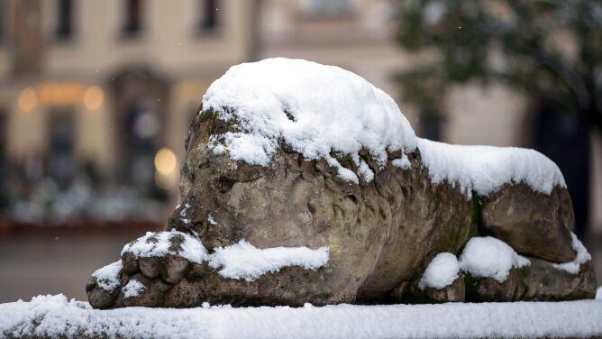 Pogoda na dziś: śnieg, deszcz ze śniegiem, a miejscami tylko pięć stopni