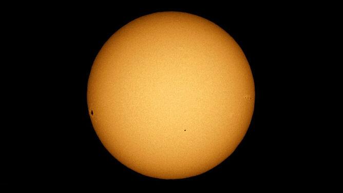 Wydarzenia astronomiczne 2016 roku, których nie możecie przegapić
