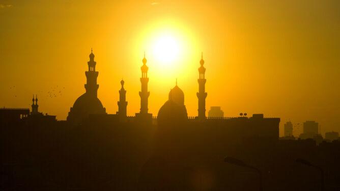 Fala upałów zbiera swoje żniwa. 61 ofiar w Egipcie