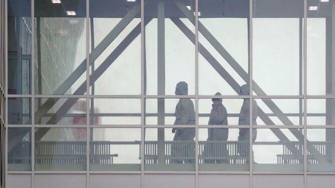 WHO: drugi dzień z rzędu z najwyższym dobowym przyrostem zakażeń