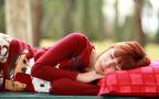 Co zrobić, żeby lepiej spać?
