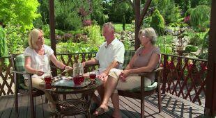 Energetyczny i kolorowy ogród dużej rodziny (odc. 495)