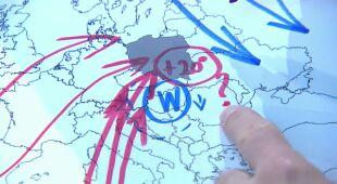 Tomasz Wasilewski o zmianach w pogodzie
