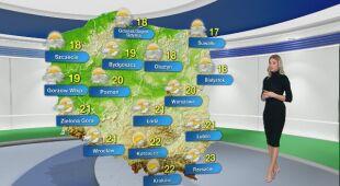 Prognoza pogody na sobotę i kolejne dni